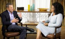 Lance Armstrong and Oprah Winfrey Interview